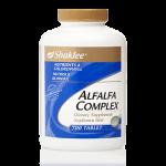 Alfalfa Complex Shaklee (L)