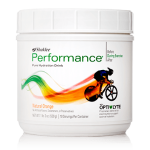 Performance Drink Shaklee - Natural Orange