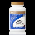 Vitamin-E Complex Shaklee