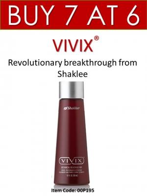 Promosi Shaklee July 2016 ~ Vivix Shaklee