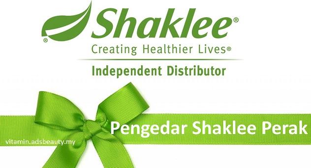 Pengedar Shaklee Perak