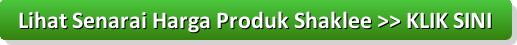 Senarai Harga Produk Shaklee 2016
