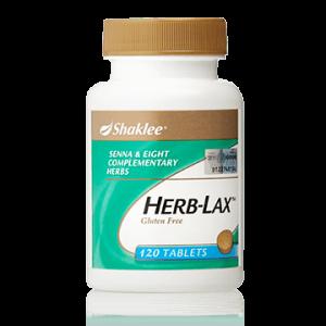 Herb-Lax Shaklee