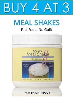 Senarai Harga Produk Shaklee 2016 ~ Promosi Shaklee Jun 2016 Meal Shakes Shaklee